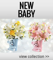 New Baby Collection