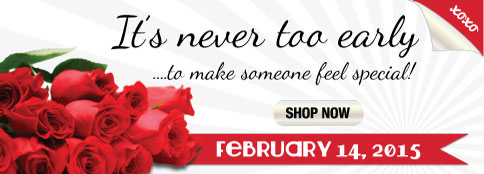 Flowers on Sale - Everyday Low Prices